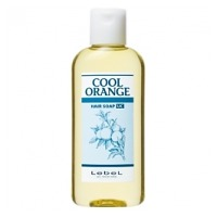 Шампунь для волос COOL ORANGE HAIR SOAP ULTRA COOL